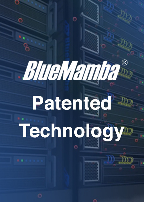 BlueMamba_Technology